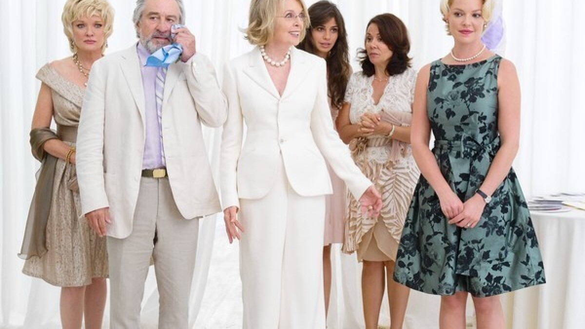 Ana Ayora Age reel critics: save 'big wedding' for small screen - los