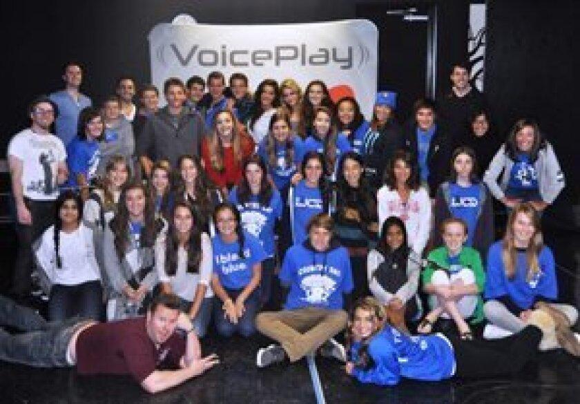 VoiceplayAtCountryDay11-9-12