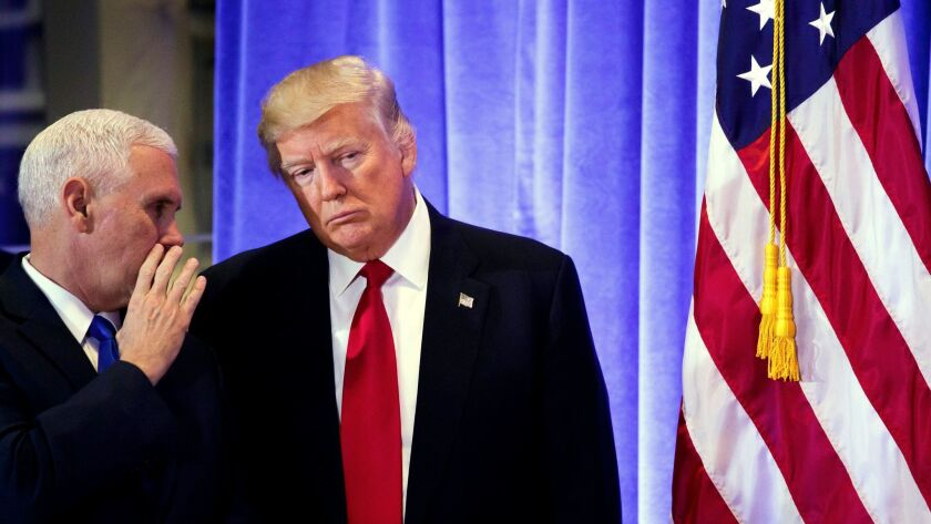 President-elect Trump Press Conference