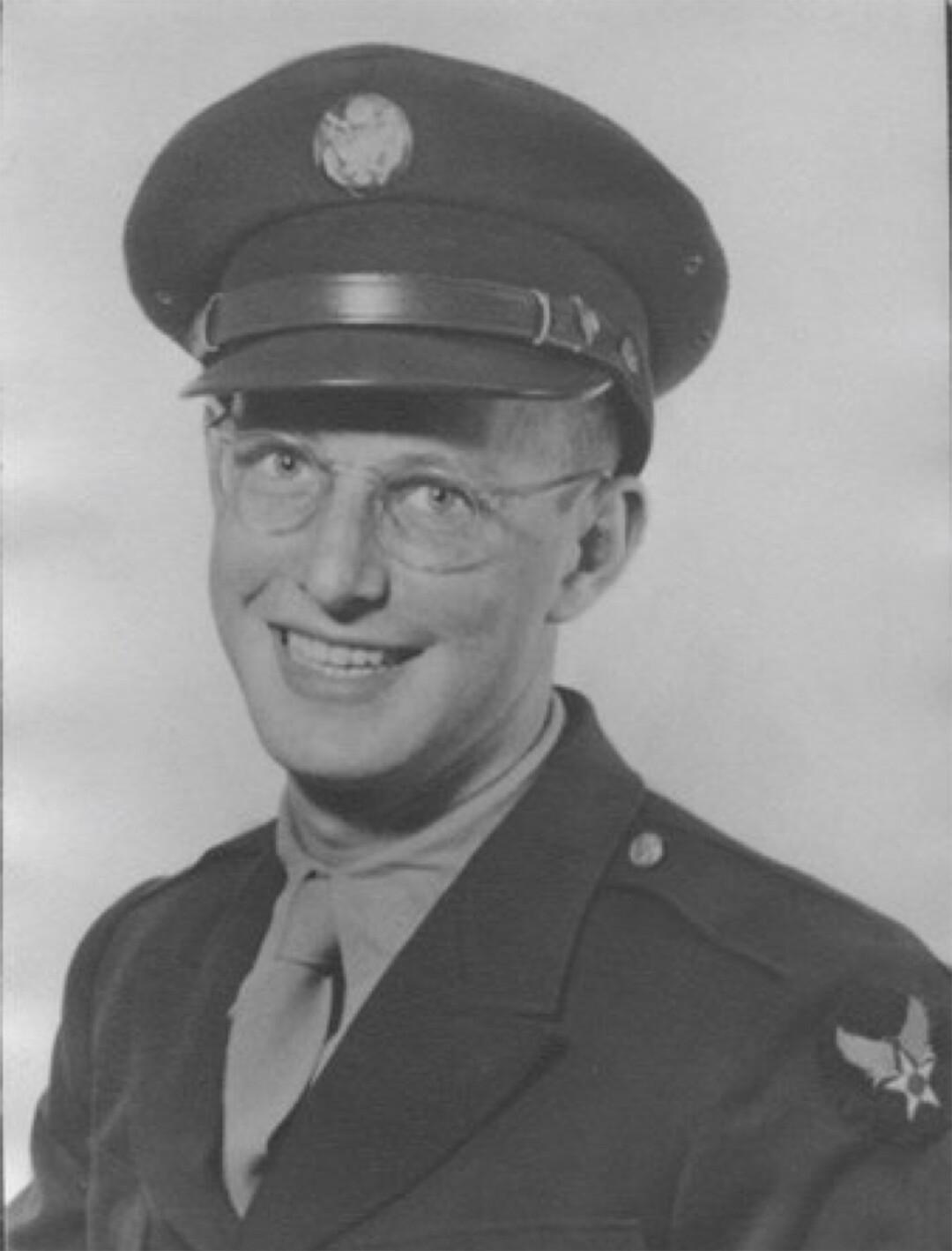 Pvt. Allan C. Franken