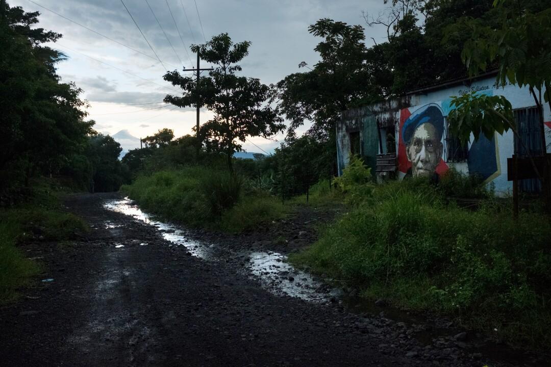 1809 La Trinidad