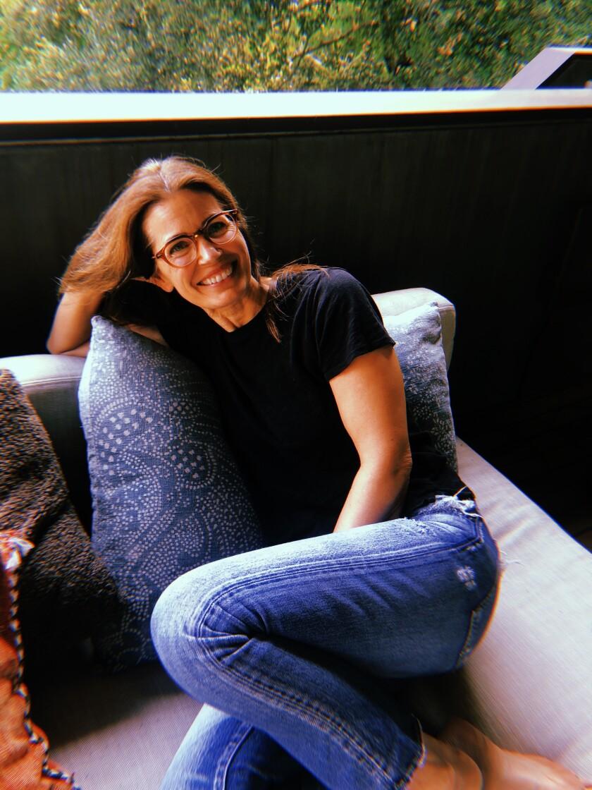 """Showrunner Susannah Grant of """"Unbelievable."""""""