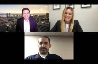 San Diego Business Connection: Coles Fine Flooring