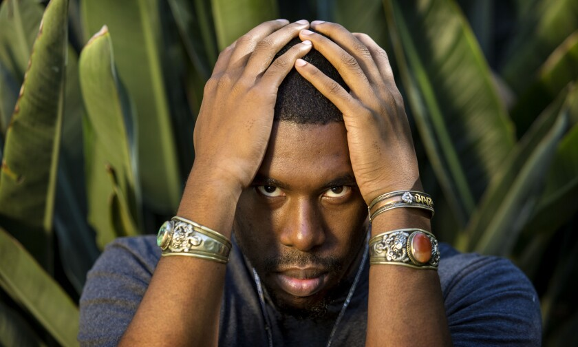 Grammys 2016: Flying Lotus and L.A. experimental music scene are poised to scoop up rewards