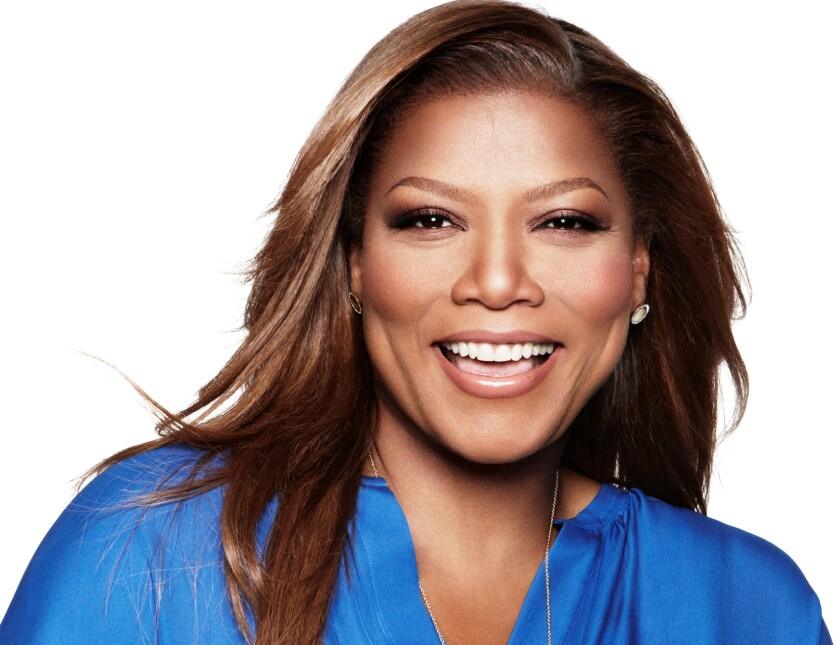 """Queen Latifah will star in a new version of the 1980s crime drama """"The Equalizer."""""""