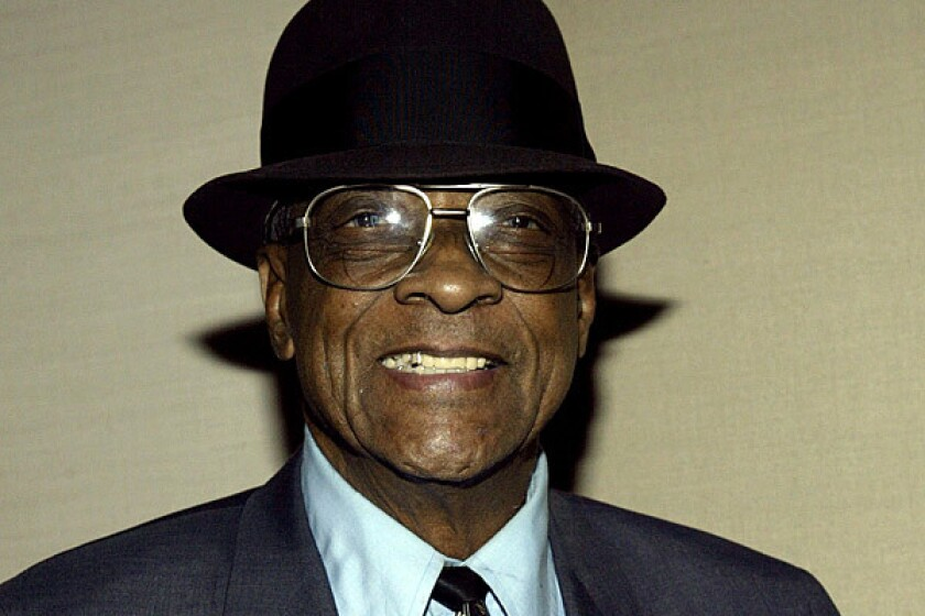 Hubert Sumlin's snarling guitar helped define Howlin' Wolf's sound. Though Sumlin never attained a fraction of the fame of his celebrated boss, he is revered by fellow blues musicians. He was 80. Full obituary Notable music deaths of 2011