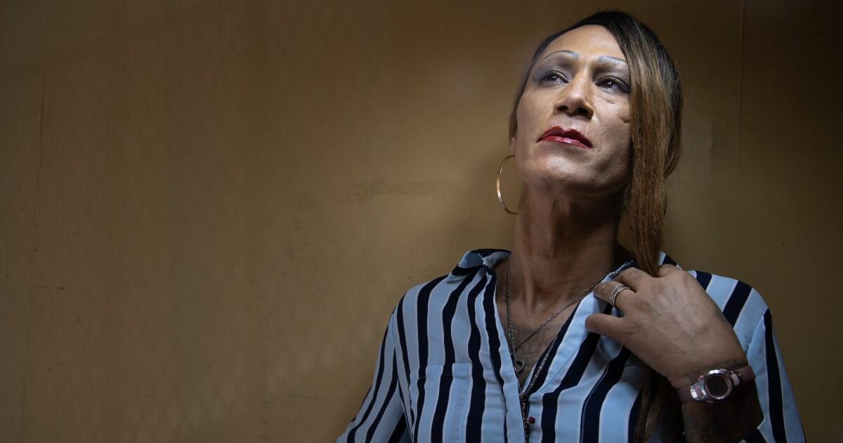 California prisons begin moving hundreds of transgender women requesting transfer under new law