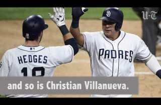 Padres position preview: Infield