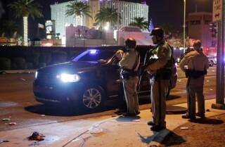 Más de 50 muertos y 400 heridos en un tiroteo en Las Vegas