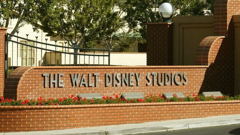 Walt Disney Co. to buy 21st Century Fox, Burbank, Usa - 11 Feb 2004