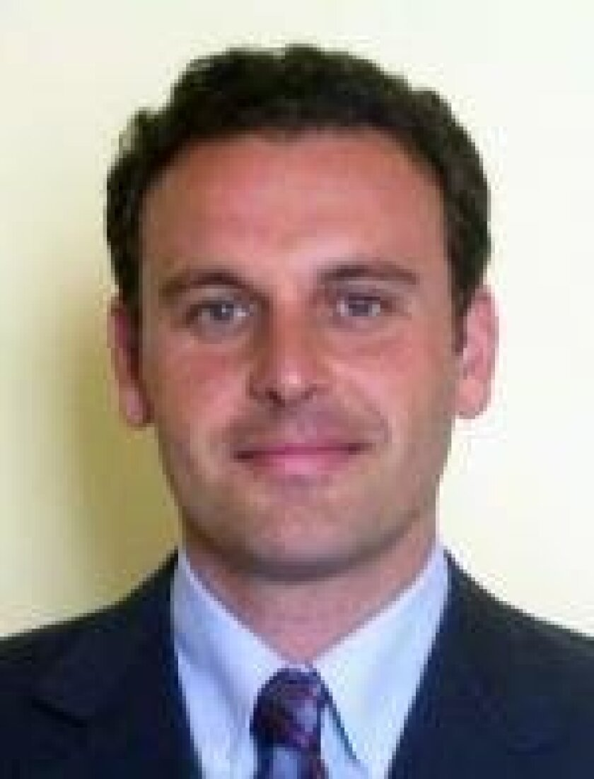 Francesco Lanza di Scalea, Ph.D.