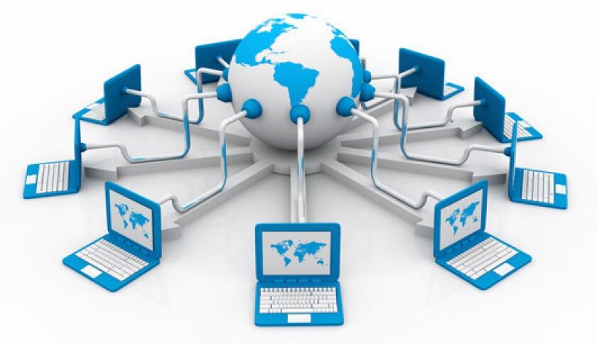 Unas 3.500 millones de personas estarán utilizando internet a finales de este año, 300 millones más que el año pasado y el equivalente al 47 % de la población mundial, según un informe presentado hoy en Ginebra.