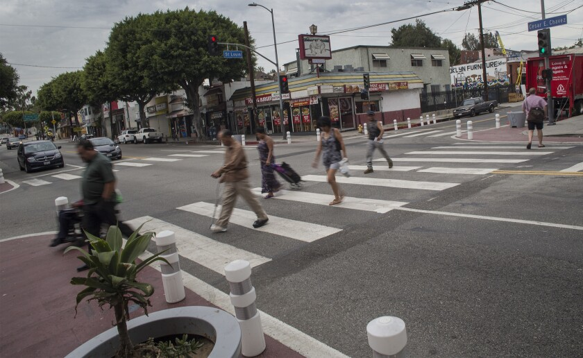 Letters to the Editor: Are smartphone use and 'distracted walking' killing pedestrians?