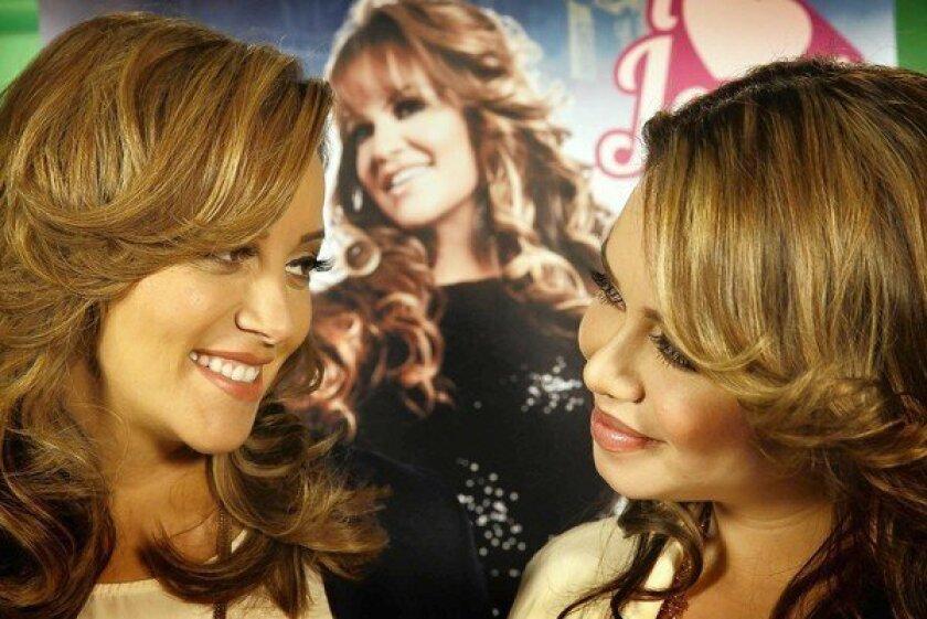 'I Love Jenni' on Mun2 carries on after Jenni Rivera's death