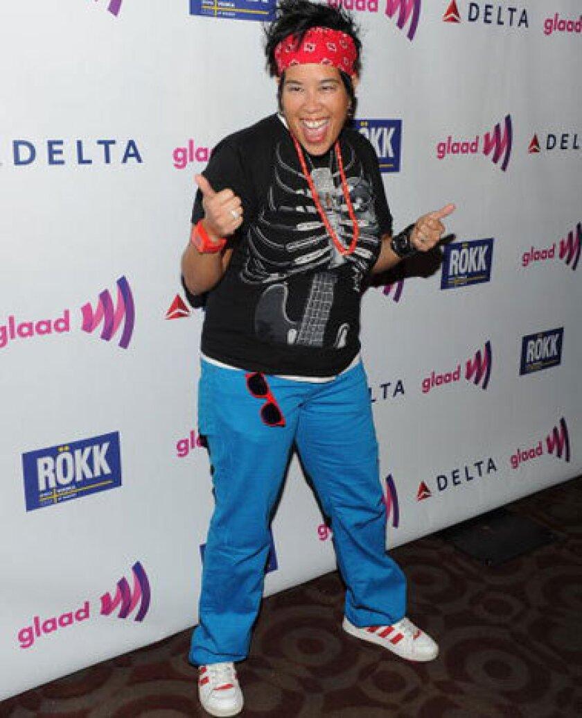 """Top Chef"" contestant Josie Smith-Malave."