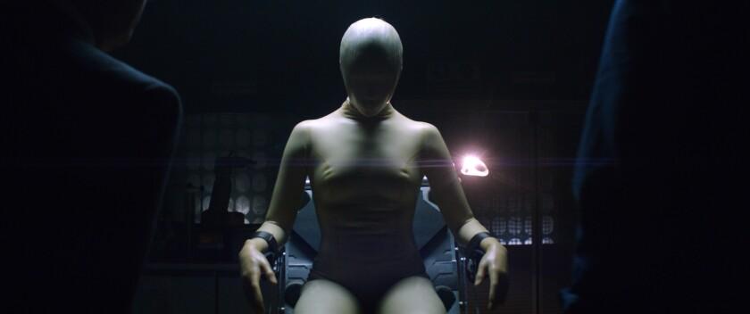'The Machine'
