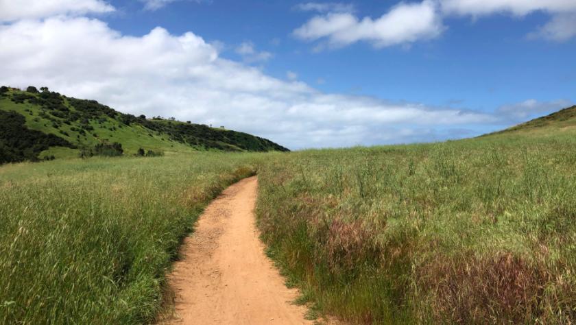 Los Penasquitos Trail