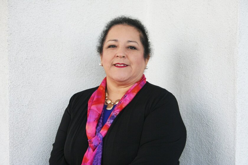 Lisa Montes will be honored March 13 for her community service.