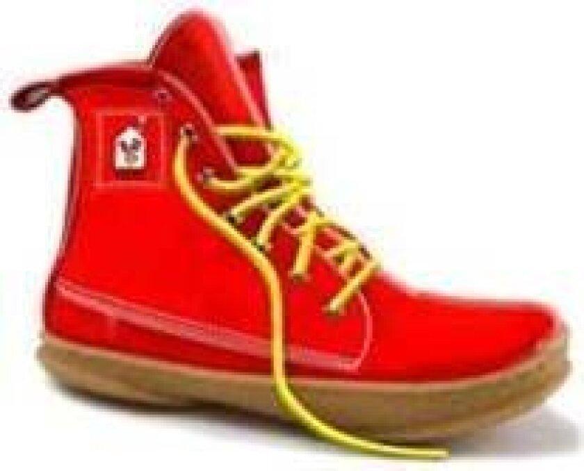 redshoe