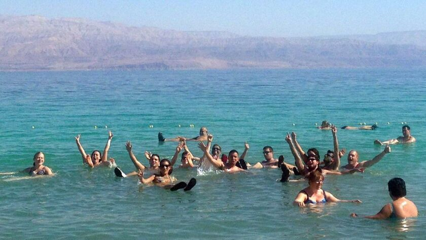 Israel travel program seeks to strengthen Jewish connection