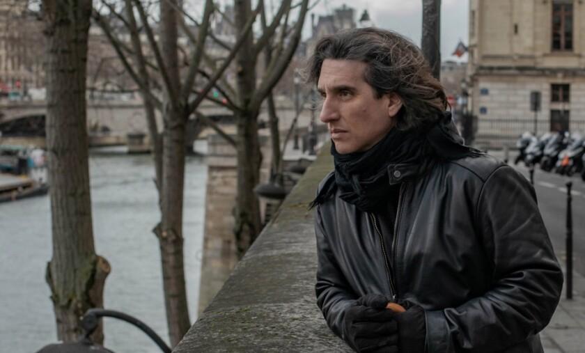 Hershey Felder, A Paris Love Story