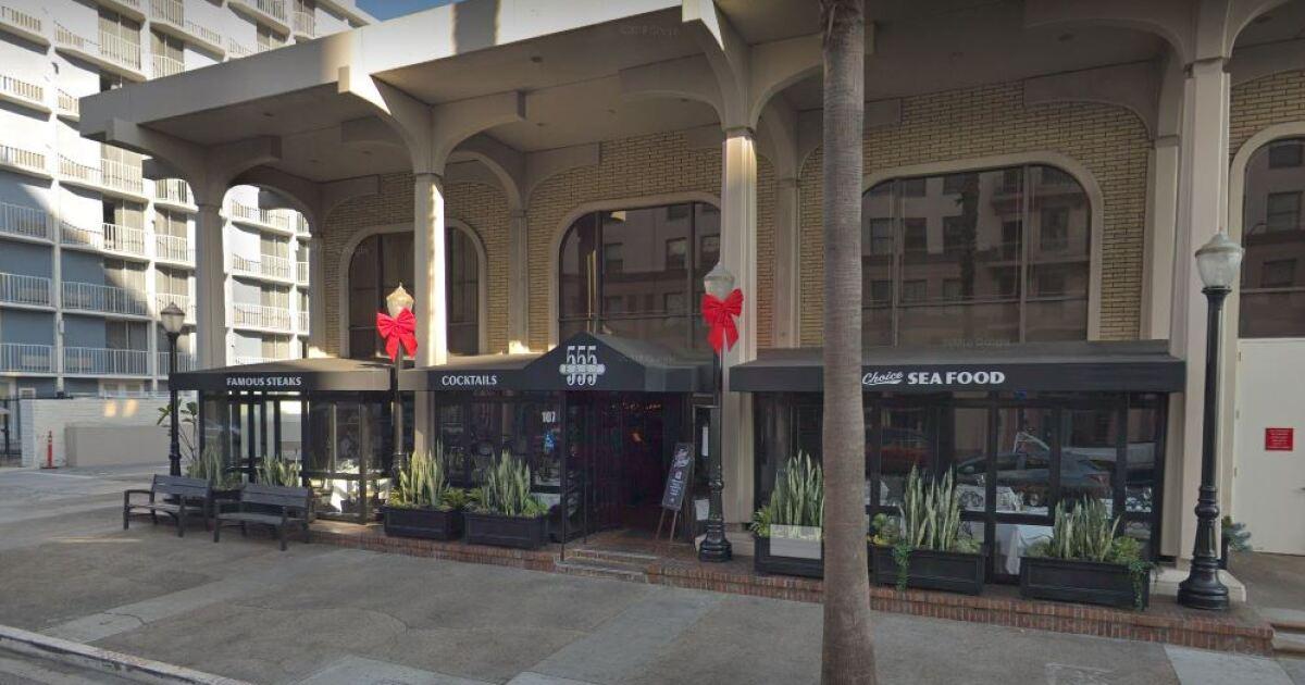 Hepatitis-A-Ausbruch verbunden mit Long Beach steakhouse, Gesundheit Beamten sagen