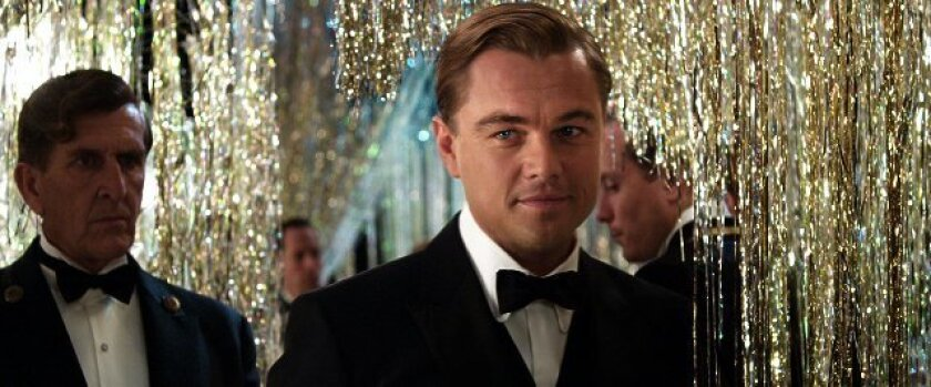 """""""The Great Gatsby"""" debuted with a strong $51.1 million at the box office this weekend"""