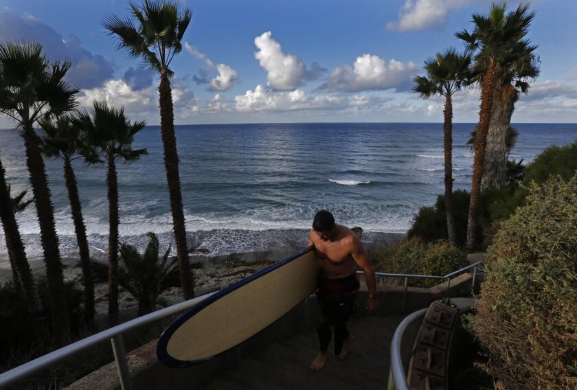 Swami's surfer deaths