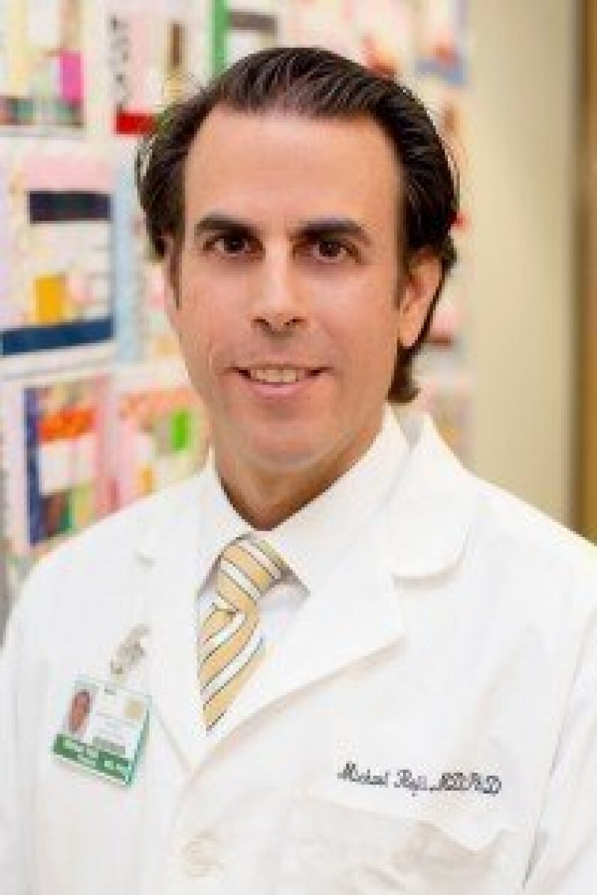 Michael S. Rafii, MD, PhD