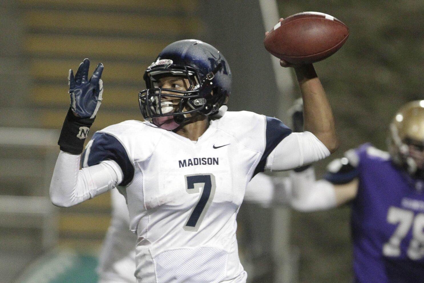 2014 All-Academic Team: football - The San Diego Union-Tribune