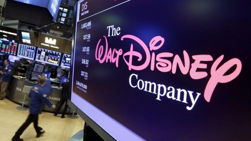 Walt Disney Co.