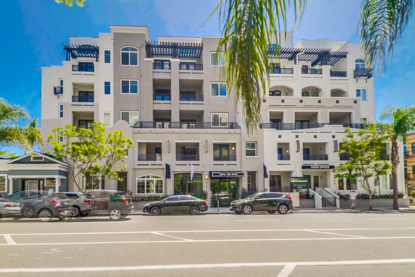 The newly remodeled, single-level homes include two live-work residences with street access and one extraordinary penthouse. Pricing begins in the $700,000s.