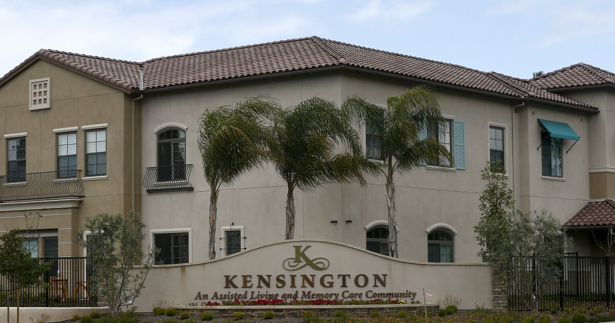 3 bestätigt coronavirus-Fälle in Redondo Beach assisted living facility