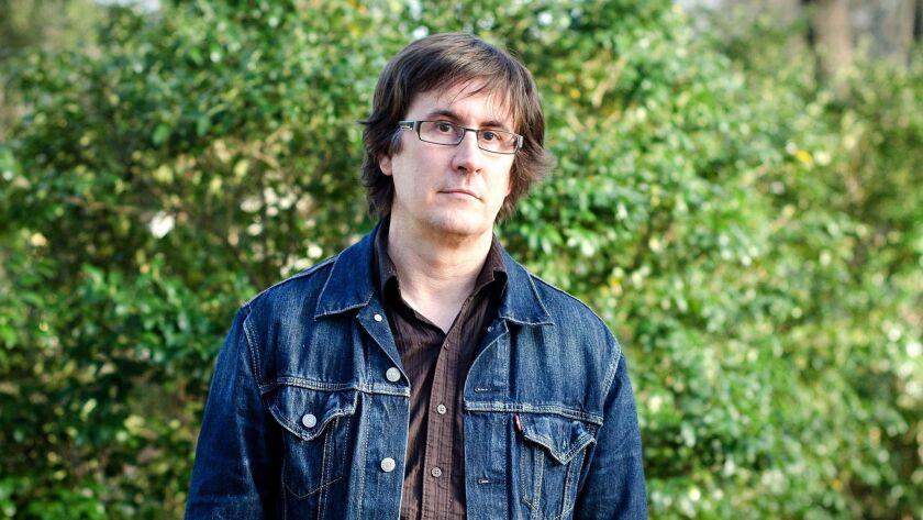 """John Darnielle's second novel is """"Universal Harvester."""""""