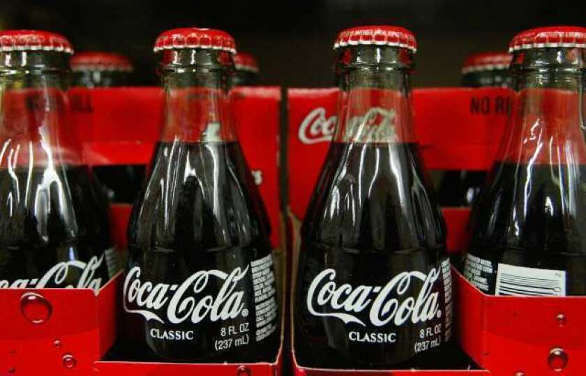 Coca-Cola severed its relationship with ALEC, the American Legislative Exchange Council, after an advocacy group threatened a boycott.