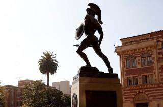 No hay evidencia de disparos en USC después del cierre, dice LAPD