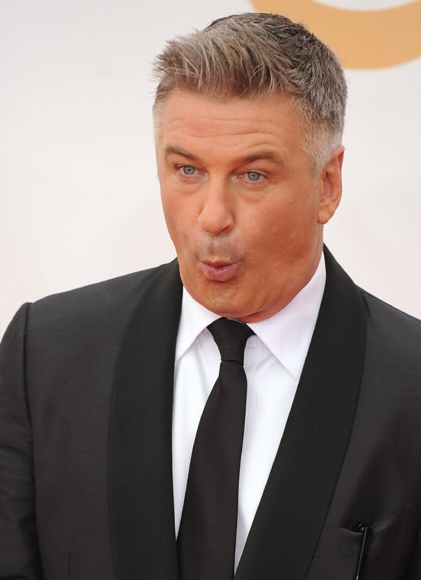 "Alec Baldwin is blaming the media for his latest verbal outburst, which has endangered his MSNBC show ""Up Late."""