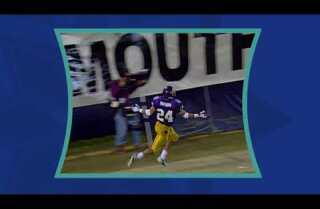Holiday Bowl: 1996