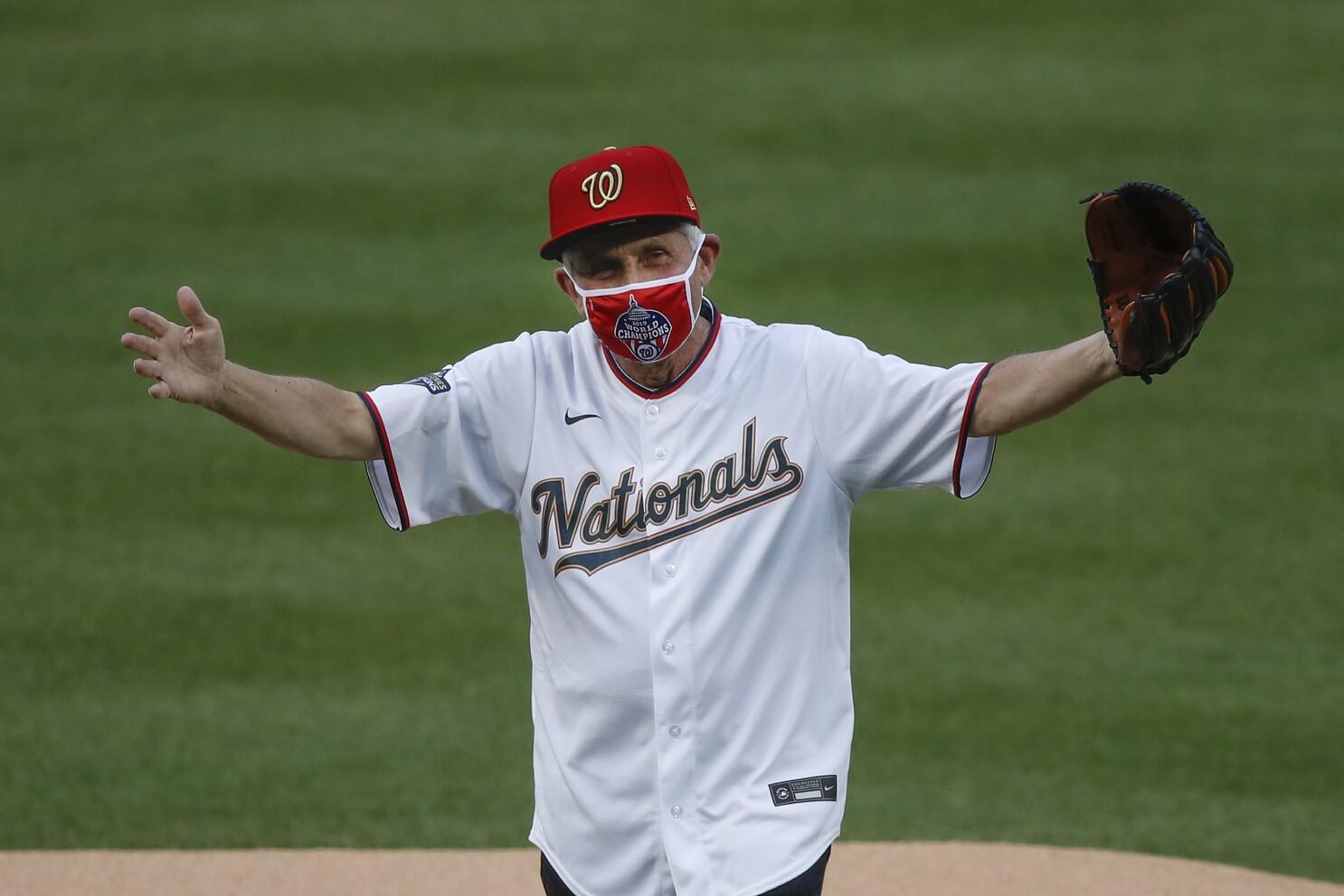 Anthony Fauci cree que la temporada de MLB podría estar en riesgo por el brote de COVID-19 en los Marlines de Miami
