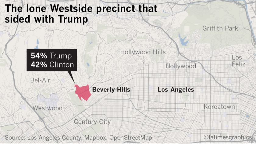 Los Angeles Times Graphics