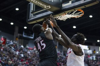 3 thoughts: New Mexico 68, SDSU 62
