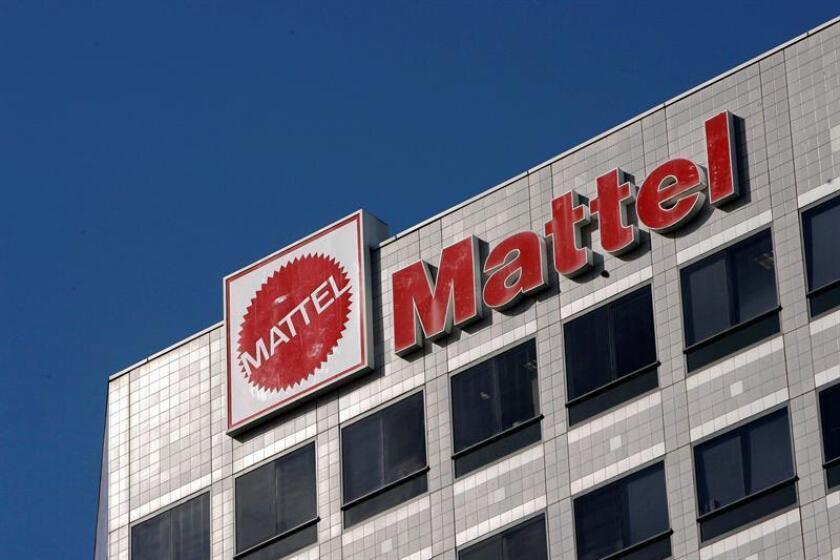 La juguetera Hasbro hace una oferta de compra a su rival Mattel, según diario