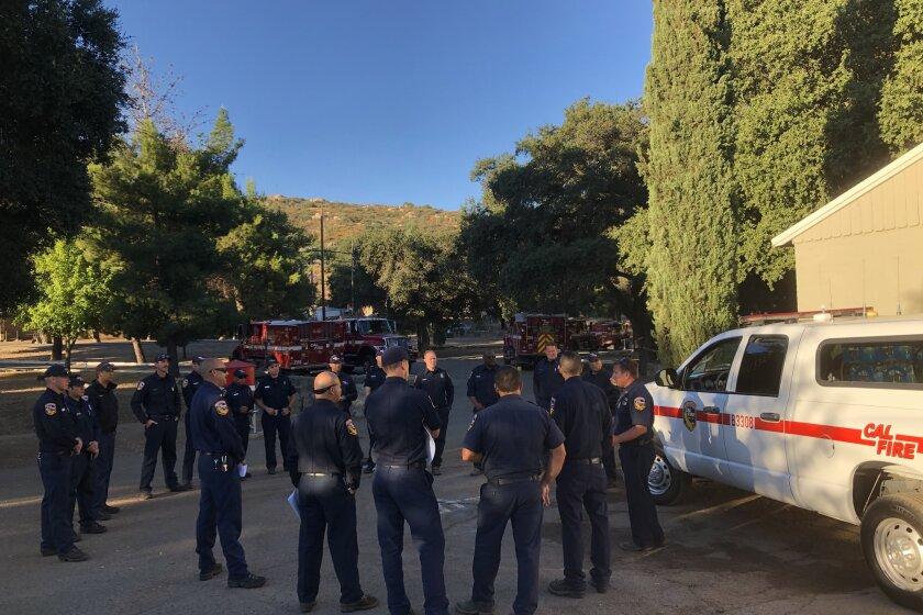 Gas leak prompts evacuations in Midtown area - The San Diego Union-Tribune