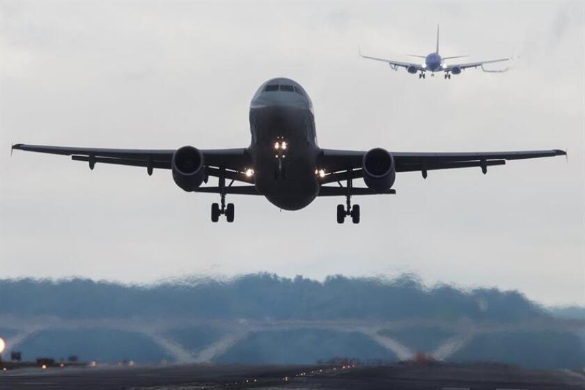 Firma mexicana construirá centro logístico en aeropuerto de Arizona