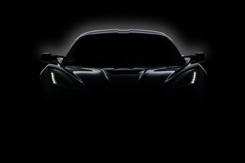 Resurrected Detroit Electric to introduce new sports car on April 3