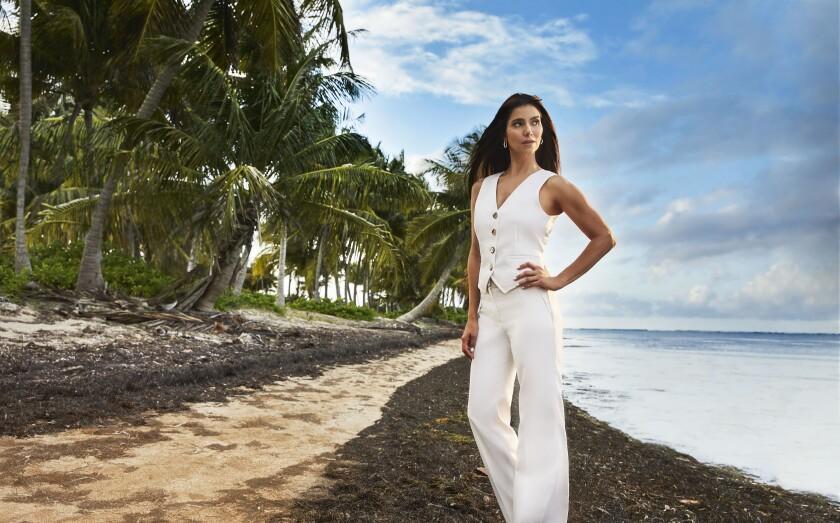 "Roselyn Sánchez in ""Fantasy Island"""