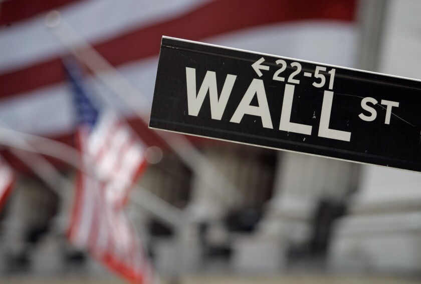 The Standard & Poor's 500, Dow Jones industrial average and Nasdaq composite indexes closed at all-time highs for the third straight day Wednesday.
