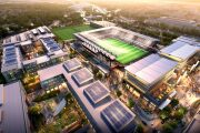 SoccerCity: A $2.8B economic boost