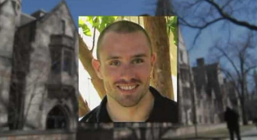 Yale professor dies