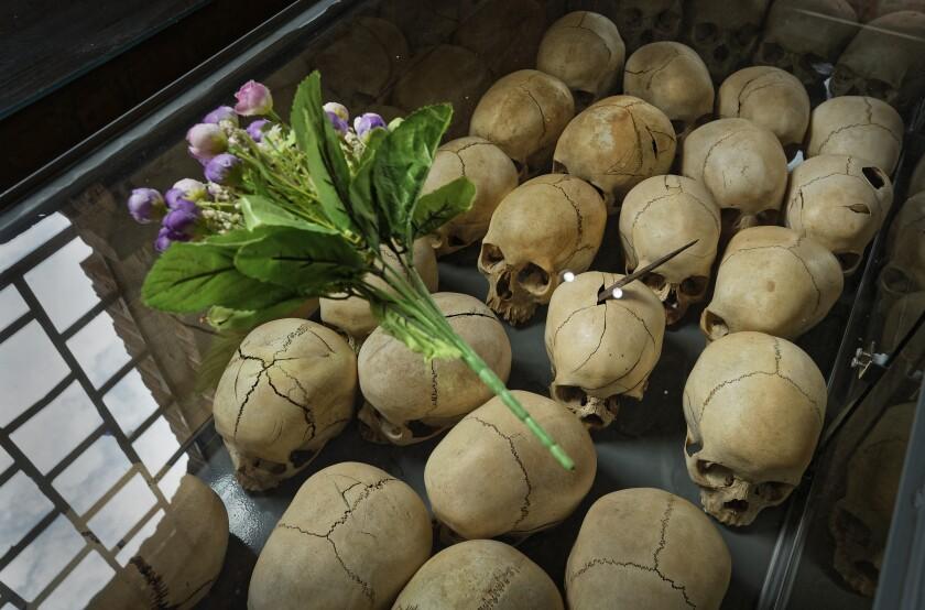 Rwanda Genocide 26th Anniversary